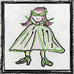 'A Romantic's Perspective'(.com) The Green Romantic logo