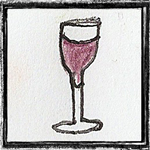 'A Romantic's Perspective'(.com) Wine Notes logo