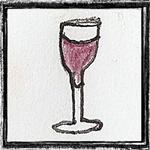 'A Romantic's Perspective'(.com) Wine Notes logo