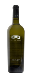 Incognito white wine blend