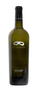 Incognito white wine blend