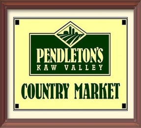 Pendleton's Kaw Valley Country Market