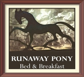 Runaway Pony Bed & Breakfast