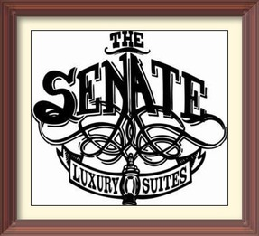 Senate Luxury Suites, Topeka Kansas