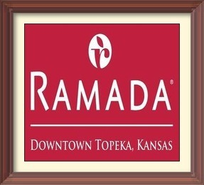 Downtown Topeka Ramada