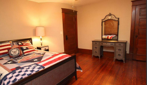 Wayman House-Veterans Suite