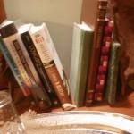 Cowboy Room books
