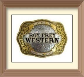 Roy Frey Western Lifestyles