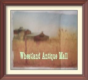 Wheatland Antique Mall, Topeka