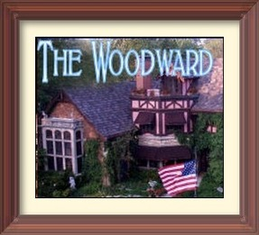 The Woodward Inns on Fillmore