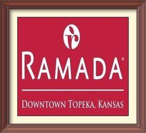Downtown Topeka Ramada
