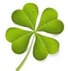 Love St. Patrick's Day